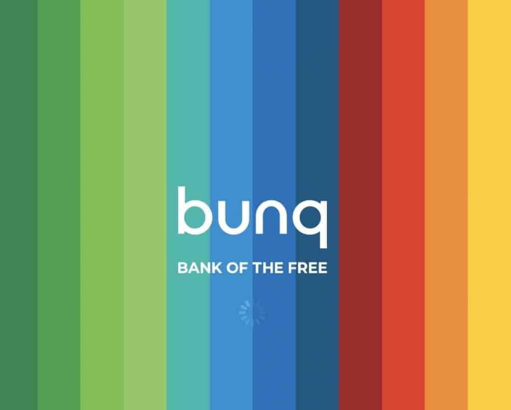 Bunq: Bank of the Free