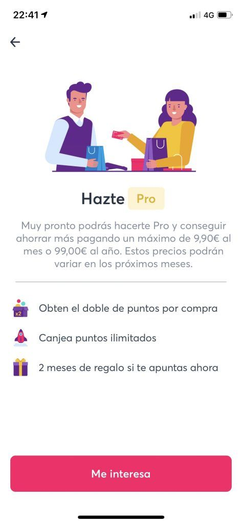 Bnext Pro