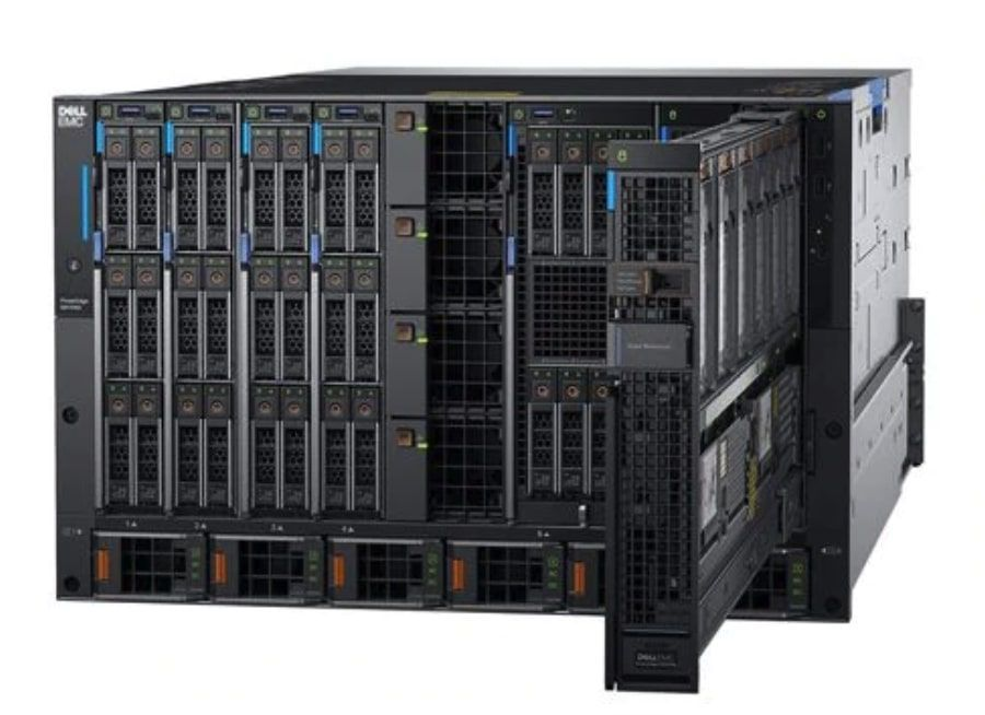 Servidor DELL Poweredge FX