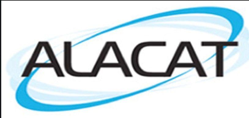 Logo de ALACAT
