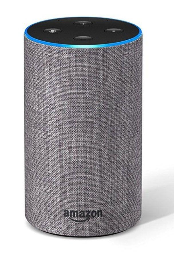 Altavoz Amazon Echo