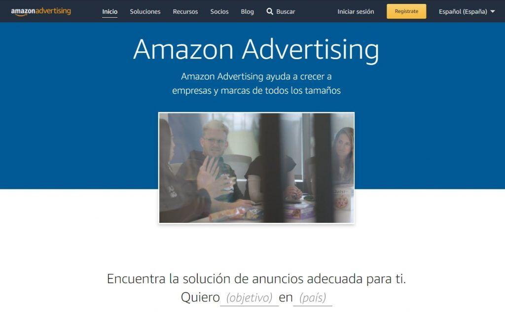 Amazon ADS: Campañas de publicidad en Amazon