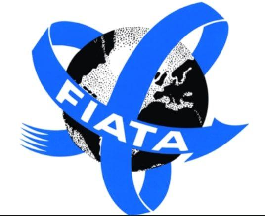 Logo de FIATA