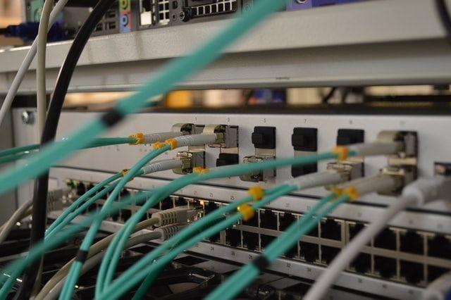 Cables Duplex de Fibra