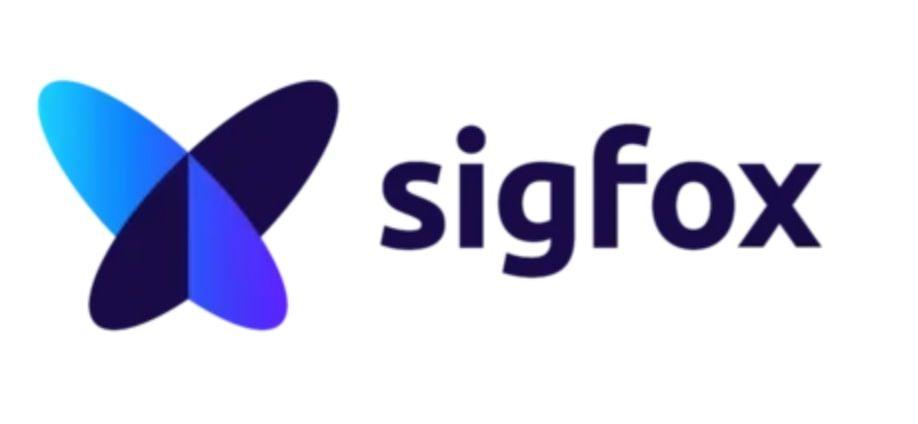 Logo de Sigfox
