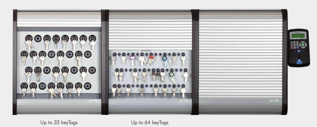Gama de armarios Maxx