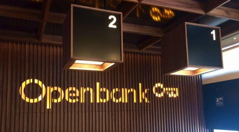 Oficinas de OpenBank