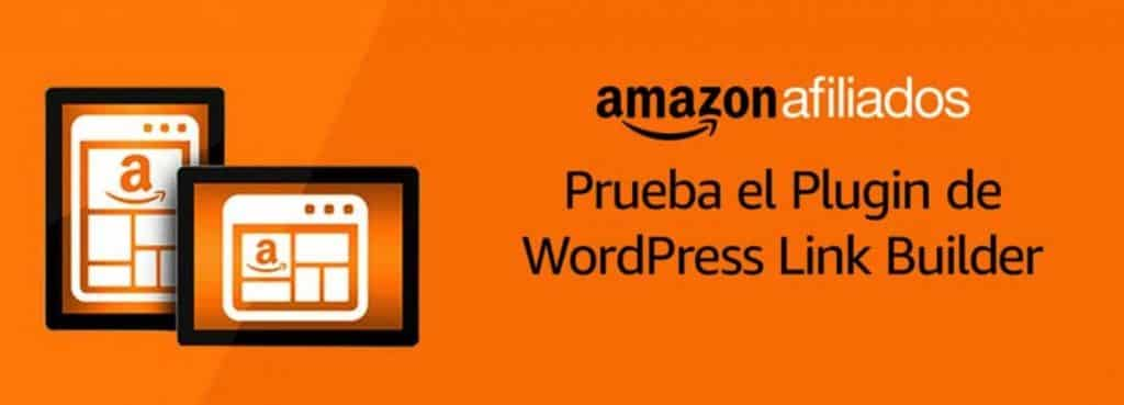 Plugin para WordPress de Amazon Afiliados