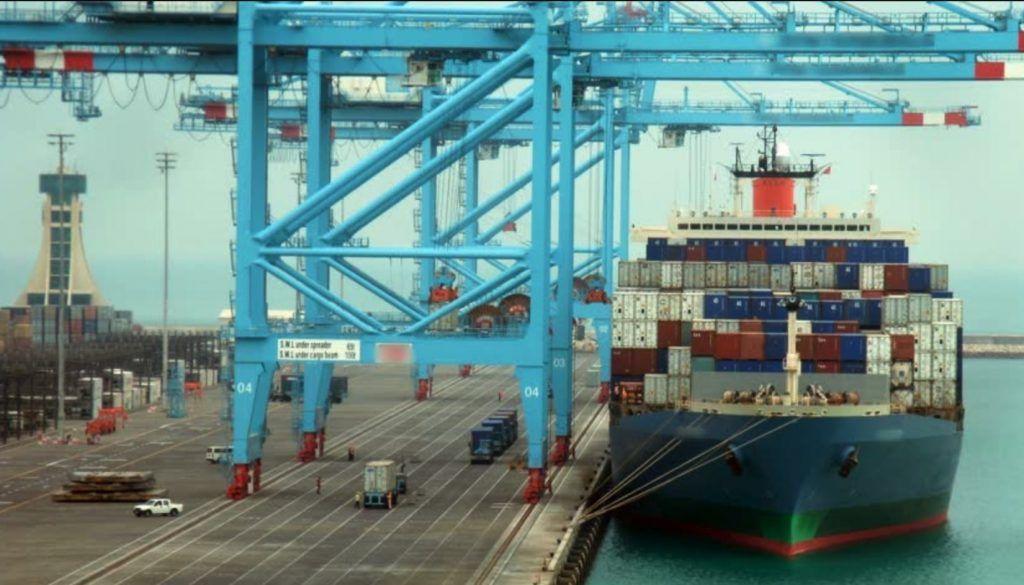 El BL es crítico en transporte internacional marítimo