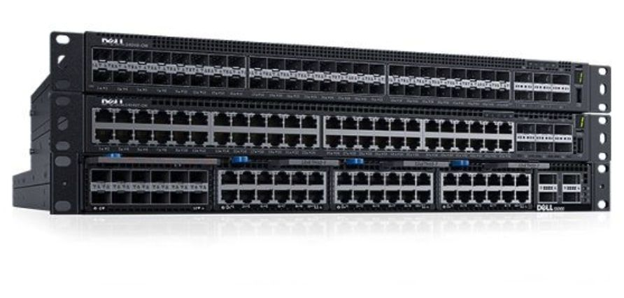 Switches DELL EMC